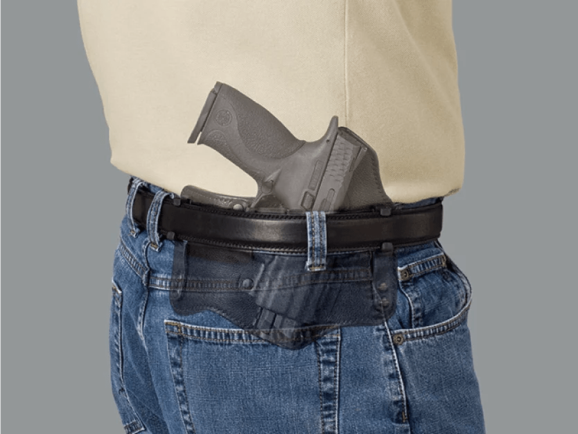 Delaware Concealed Carry of a Deadly Weapon