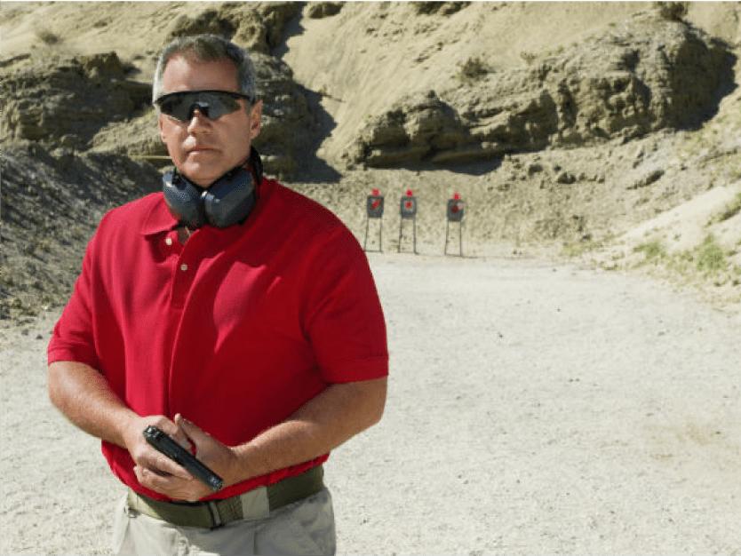 NRA Instructor Class - Basic Pistol