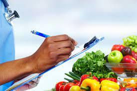 Nutritional consultations Salisbury