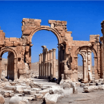 Jane Kelly. The Church of England Clergy conducts its own Palmyra
