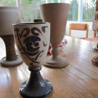 communion chalices