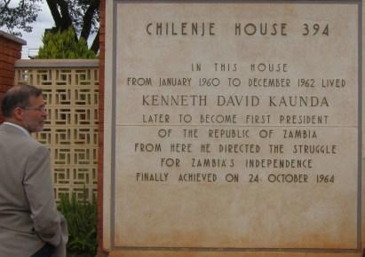 Kaunda's home Lusaka (16)
