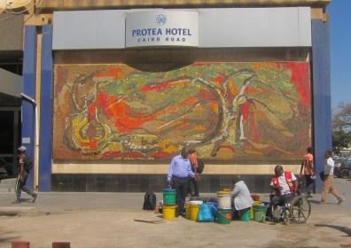 Lusaka, city (3)
