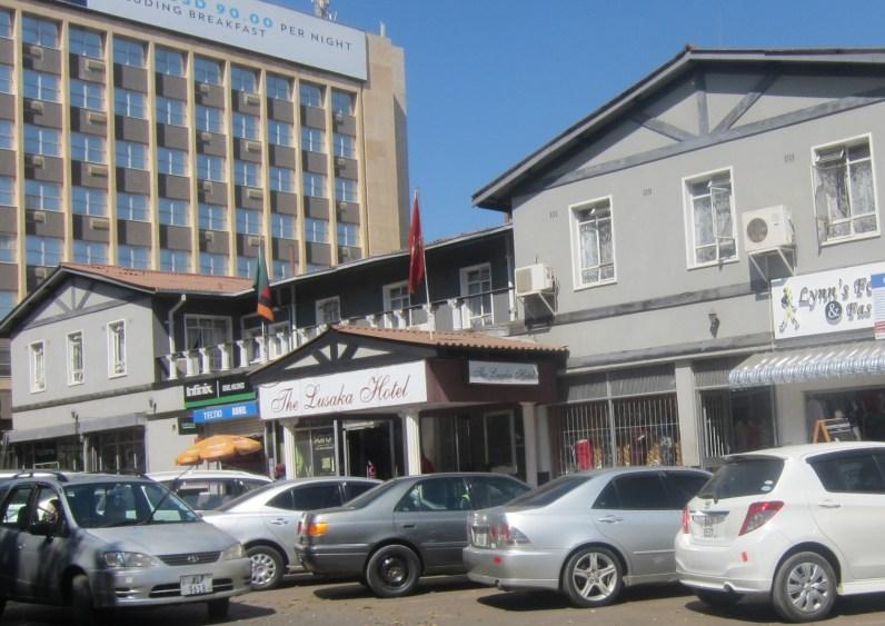 Lusaka, city (4)