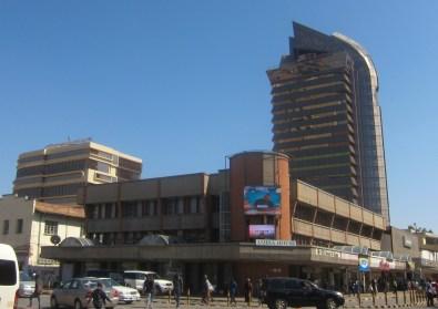 Lusaka, city (5)