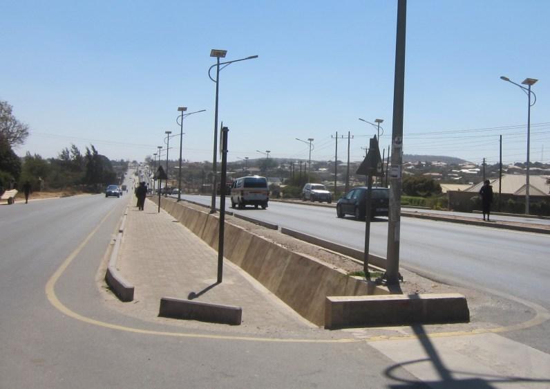 Road to Copper Belt, Zani muone 'Come & See' (1)