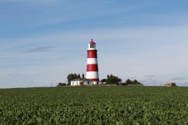 14 Happisburgh Lighthouse 1790