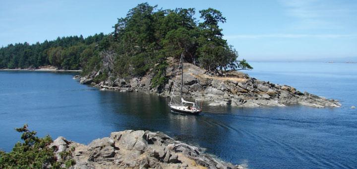 Cove Landform