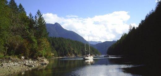Roscoe Bay