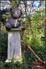 cementerio abney park londres 2011