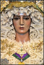 XXV aniversario coronacion esperanza besamano (6)