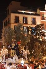 semana santa malaga salitre24 pepe lopez prendimiento