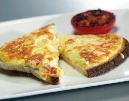 Bellville Rarebit