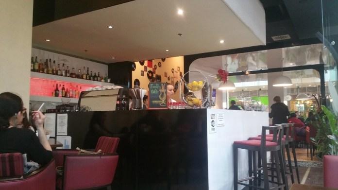 4e4d68709a Patio Cafe nákupné centrum Aupark v Košiciach - salkakavy.sk