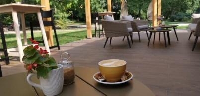 PARK CAFE 2