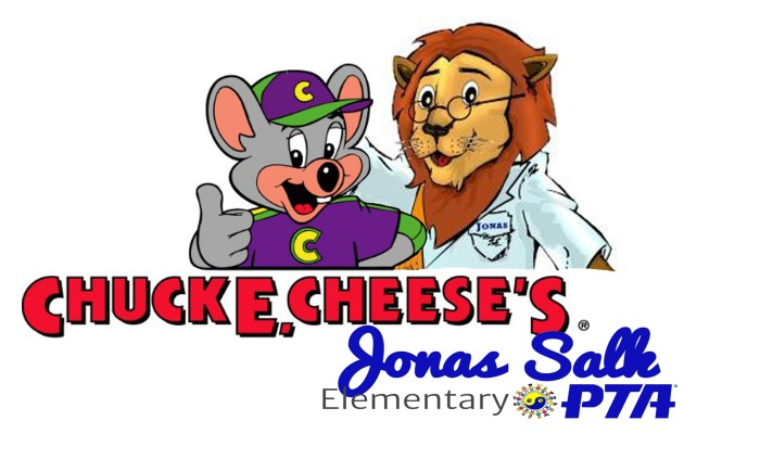 Chuck E Cheese Post