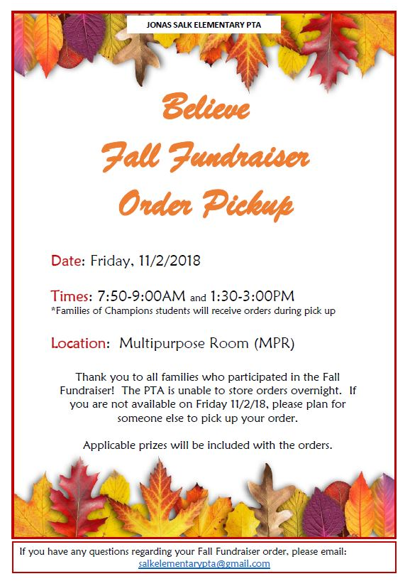 Fall Fundraiser Order Pickup_POST.JPG