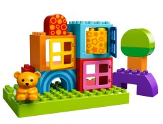 Nya Lego duplo