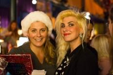 Underbara Charlotta Wågert en av de otroliga kvinnorna bakom Loppi.se & Loppi event, tillsammans med Kitty Jutbring.