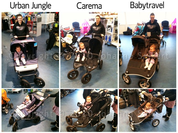 barnvagnstest