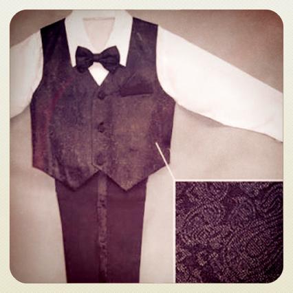 Till nyår skulle klänningen Samantha i grått   brunt passa.  ) dc62a3e940c75