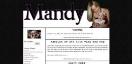 mandyrin-bloggdesign
