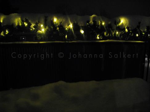 nightlightsinthesnow
