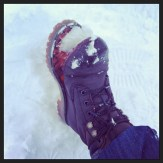 Trasiga skor