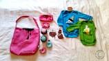 Kom hem massa massor utav nyttiga, fina och mjuka godsaker från Bombadill design!