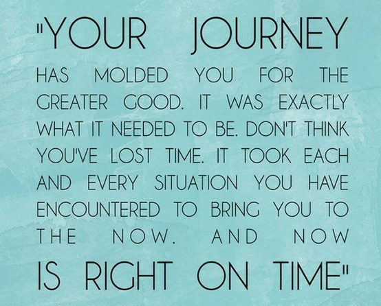 your-journey