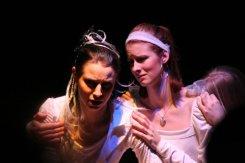 Dido & Aeneas (Belinda), Turun konservatorio / Kaarina-Teatteri 2008