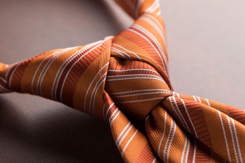 best tie knot
