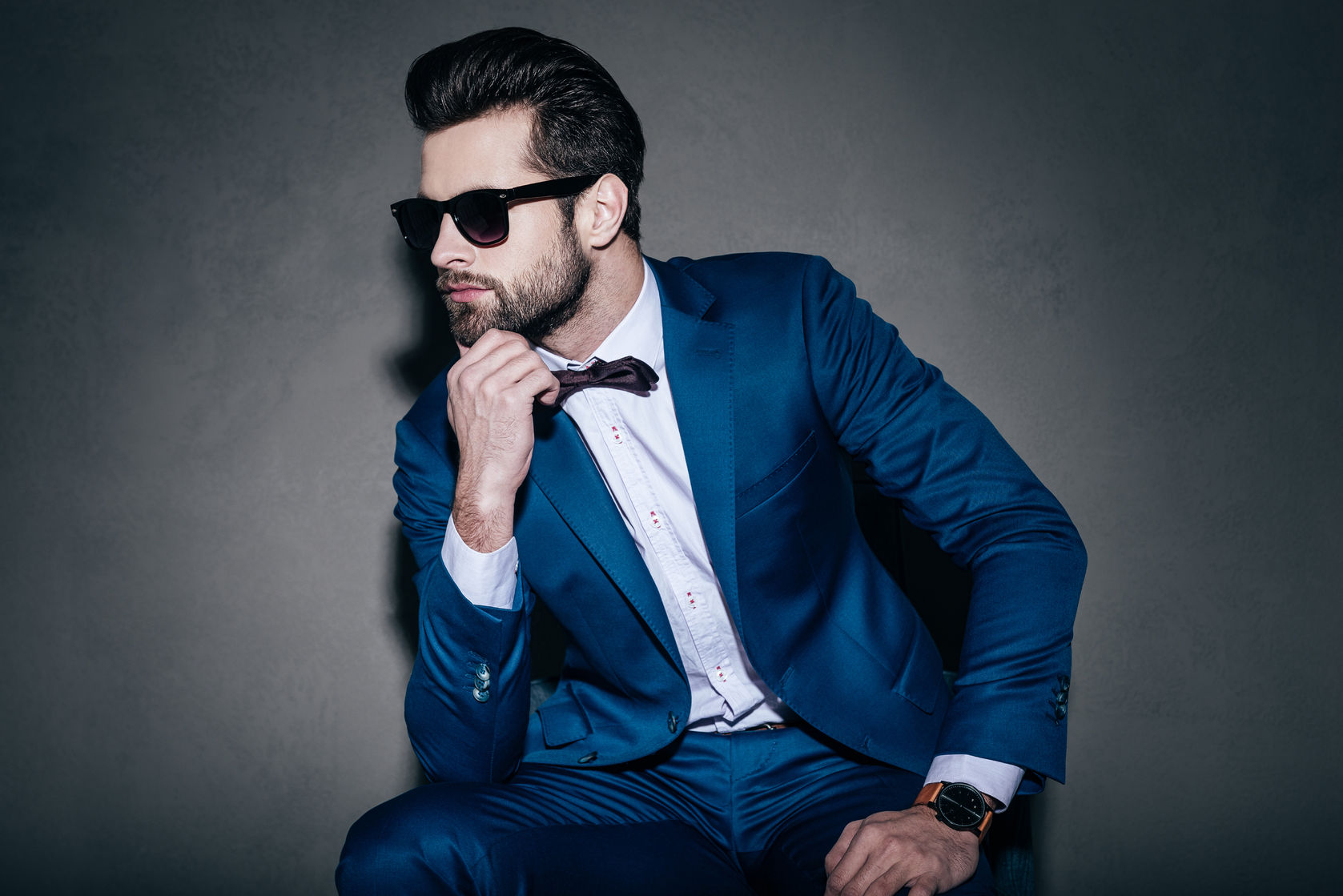 best custom made suits