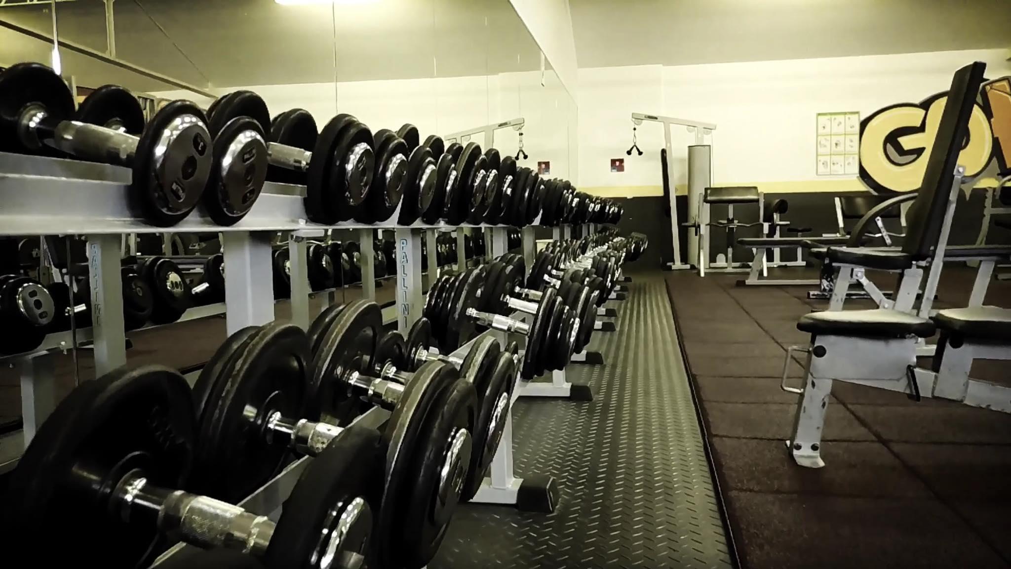 salle de sport meaux iron gym meaux