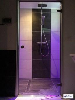 Le Grand Plombier Chauffagiste Rennes Bruz - Salle de bains Rennes - Plomberie - Agencement - Salle de Bains - Hammam