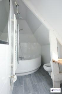 Le Grand Plombier Chauffagiste Rennes - Salle de bains Bruz - 2