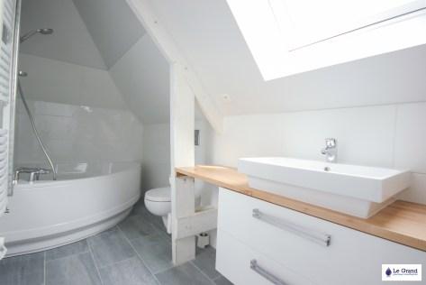 Le Grand Plombier Chauffagiste Rennes - Salle de bains Bruz