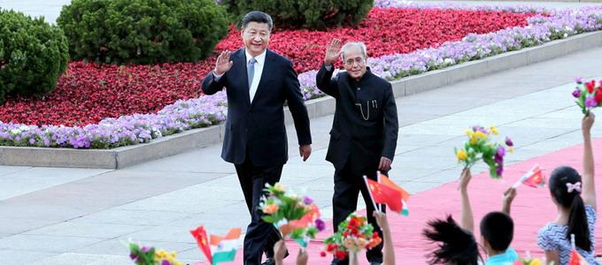 china-india-president