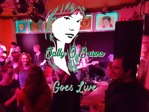 Live Muziek in Sally O'Briens