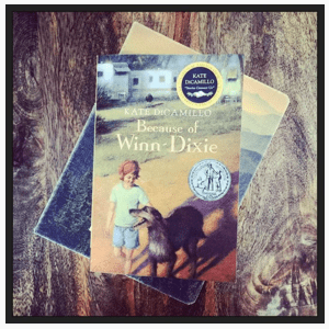 Book review - Because of Winn-Dixie