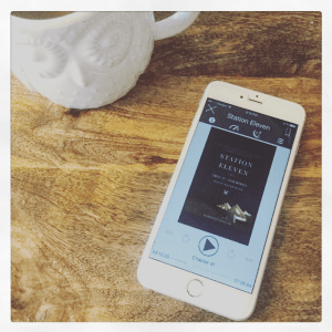 Audiobooks: Station Eleven