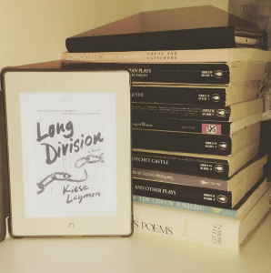 January reads: Long Division