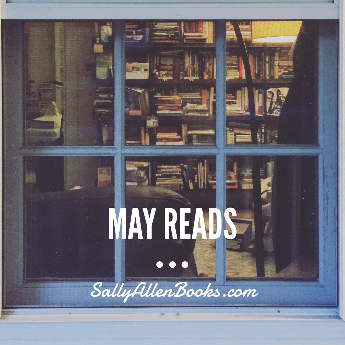Reading wrap-up: May reads and purchases