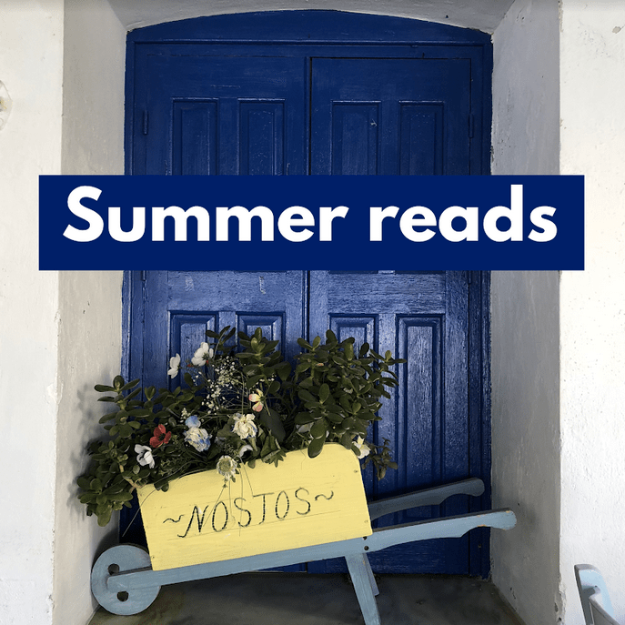 Samuel Butler's Odyssey and more summer reads