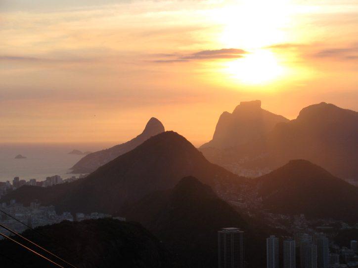 Rio View, 2011
