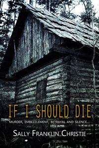 Cover Art for If I Should Die