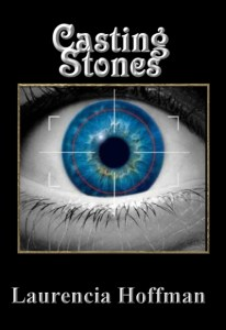 Cover Art for Casting Stones by Jolene Poole