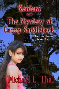Koolura and the Mystery at Camp Saddleback