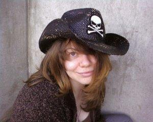 Alisha Costanzo head shot