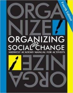 Cover Art Organizing for Social Change